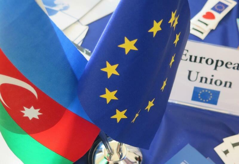 Азербайджан и Европа - перезагрузка в новых реалиях