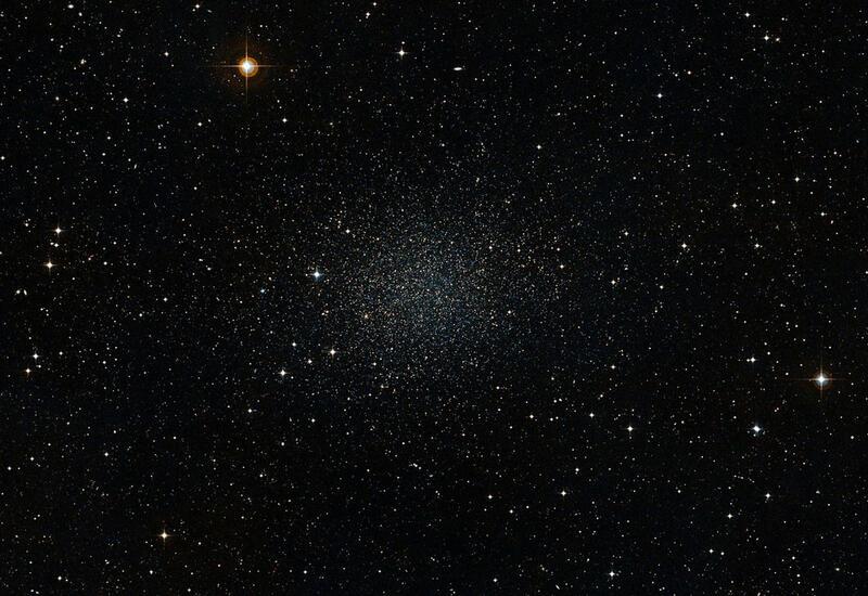 Астрономы обнаружили следы одной из первых звезд Вселенной