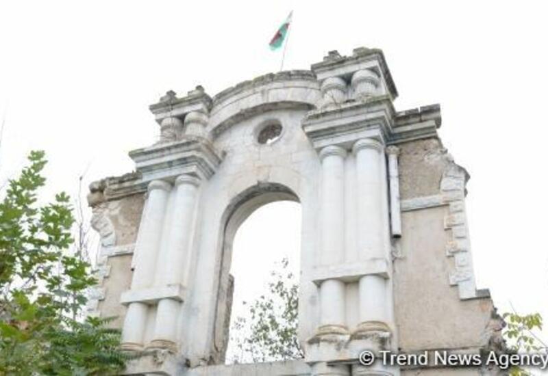 В Физули будут созданы Музей оккупации, Мемориальный комплекс и Парк Победы