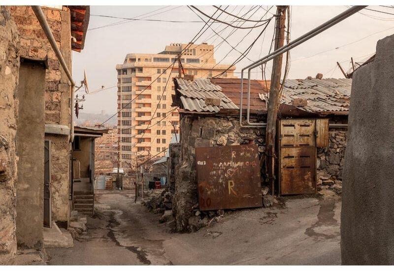 Армении больше не существует