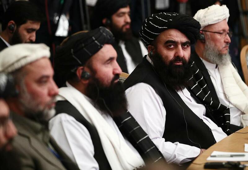 Талибы заявили, что не намерены использовать Афганистан для действий против иных стран