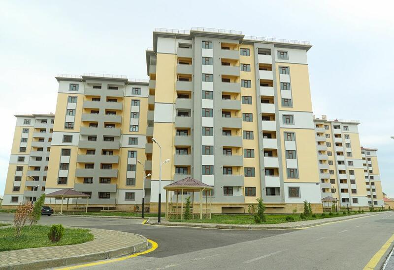 В Азербайджане семьям шехидов и инвалидам войны предоставлено 50 квартир