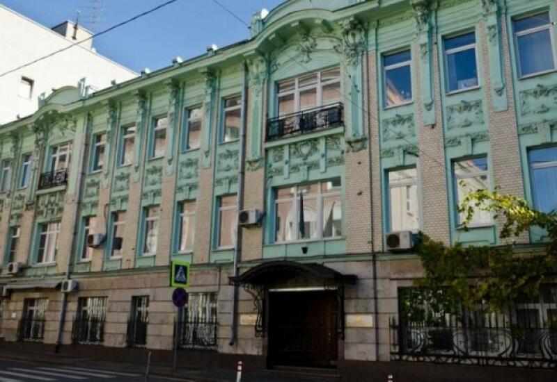 Давид Бабаян находится в Москве исключительно с частным визитом