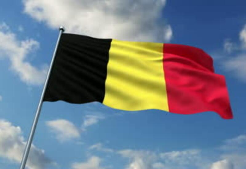 Посол Вагиф Садыгов вручил верительные грамоты королю Бельгии
