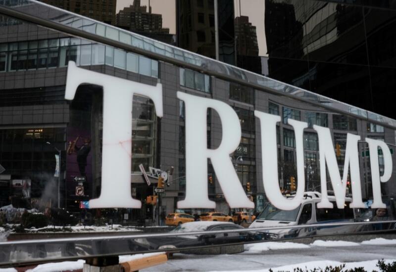 Прокуратура в Нью-Йорке начала новую проверку в отношении Trump Organization