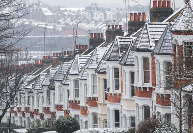 Британцам заплатят за экологичный обогрев домов