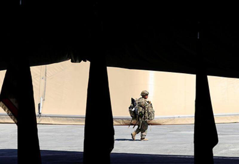 Военную базу в США закрыли из-за угрозы взрыва