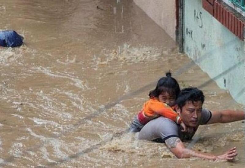 В Непале за три дня более 30 человек погибли из-за последствий ливней