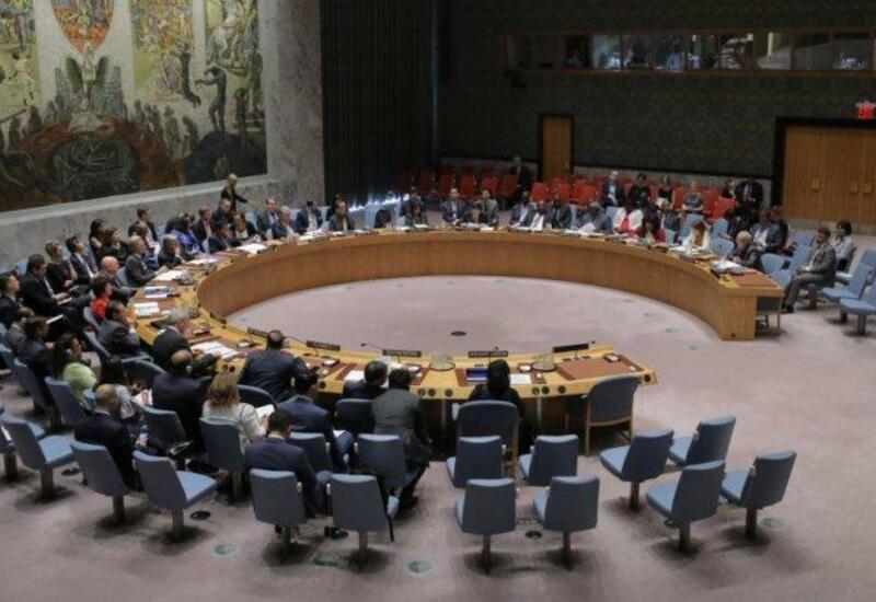СБ ООН обсудит на заседании ракетные пуски КНДР
