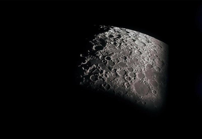 Сенат США постановил найти конкурента Илона Маску для посадки на Луну