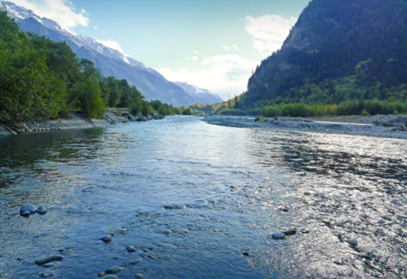 Воды Карабаха возвращаются в родные берега