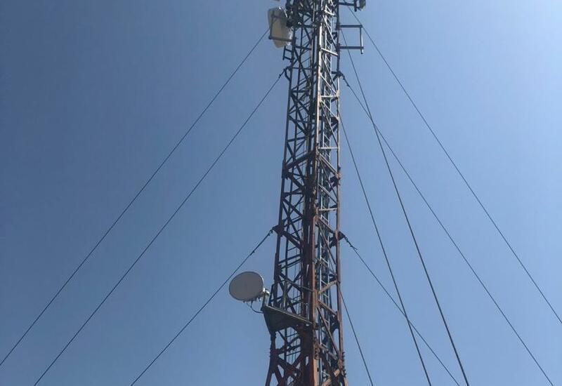 В Зангилане налажено вещание 8 теле- и 2 радиоканалов