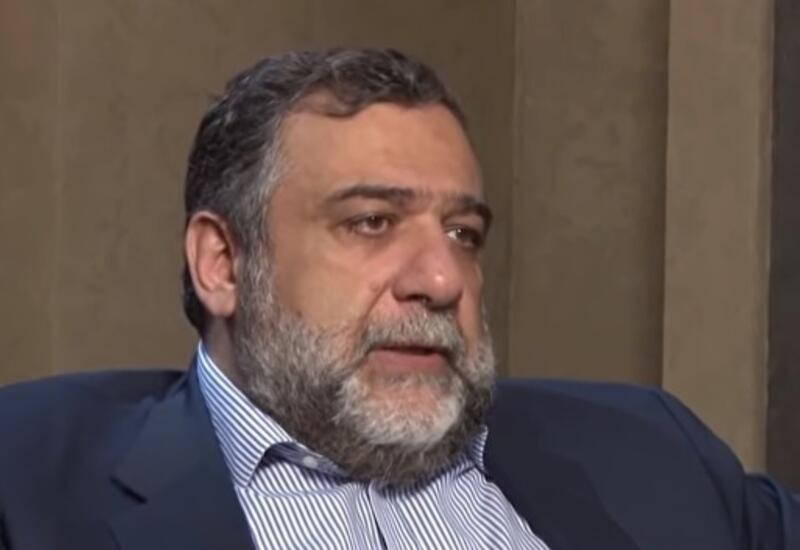 "Армения: ""восходящая звезда"" Рубика Варданяна"