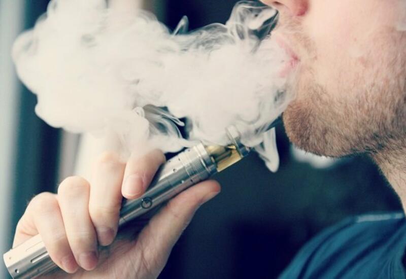 В Гонконге приняли закон, запрещающий продажу электронных сигарет