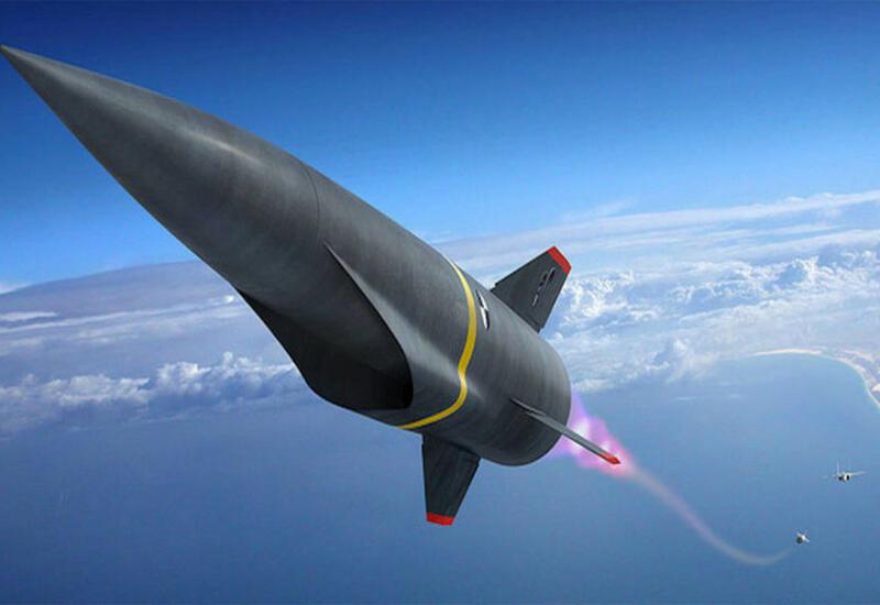 Пентагон успешно провел три испытания по разработке гиперзвукового оружия