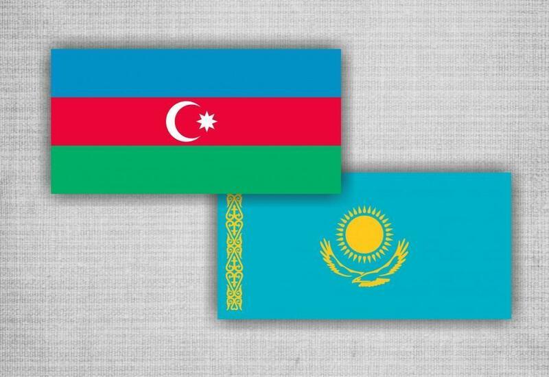 Азербайджанский инвестиционный холдинг и казахстанский фонд национального благосостояния подписали Меморандум о сотрудничестве