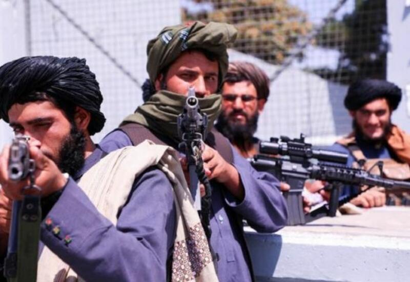 Талибы заявили, что в Афганистане отсутствуют какие-либо очаги сопротивления движению