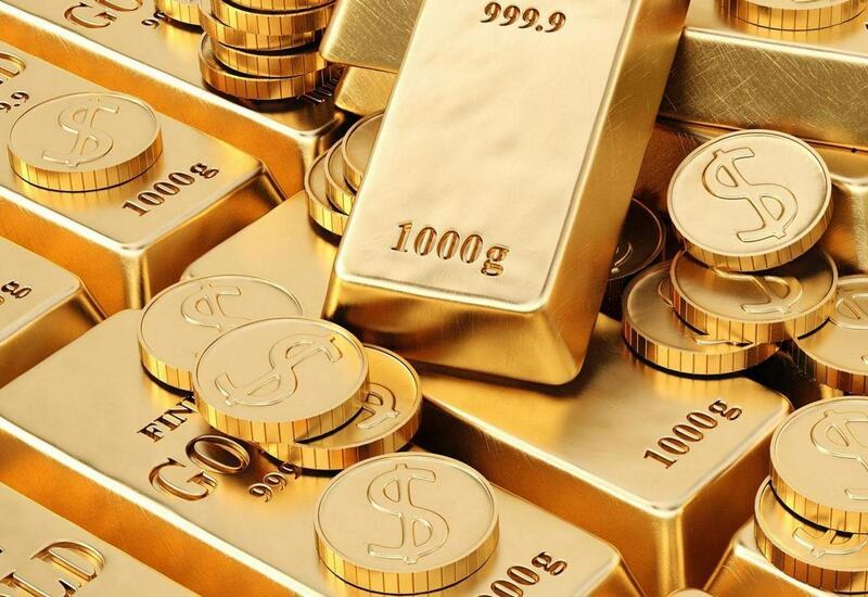 Международные резервы России за неделю выросли на $4,9 млрд