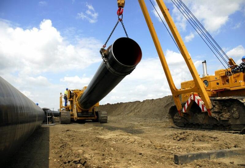 Правительство Израиля обсуждает строительство нового трубопровода в Египет