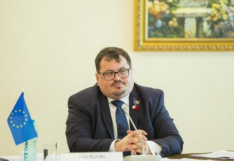 Глава делегации ЕС о финансовой поддержке Азербайджана в постконфликтный период