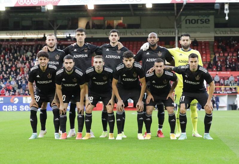 Карабах победил Кайрат и вышел на первое место в группе Лиги конференций