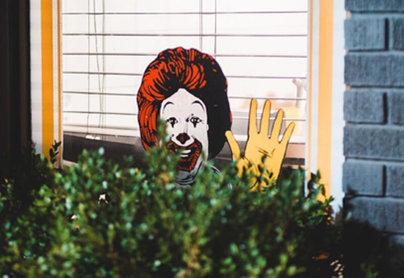 «Макдоналдс» уравняет зарплату мужчин и женщин