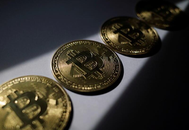 Названо условие для роста цены биткоина до 100 тысяч долларов
