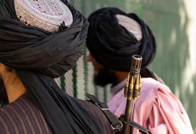 Россия может убрать «Талибан» из списка террористов