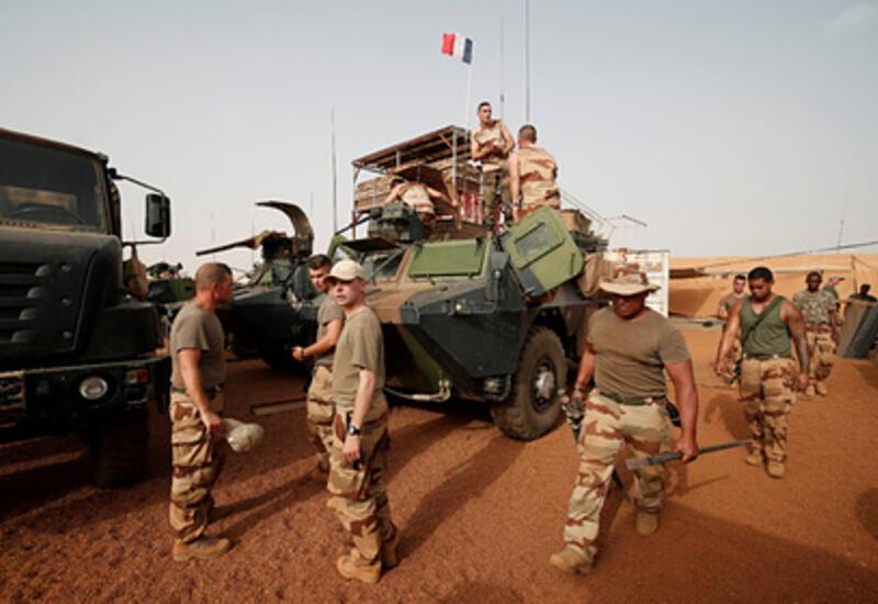 Франция ликвидировала лидера соратников «Аль-Каиды» в Мали
