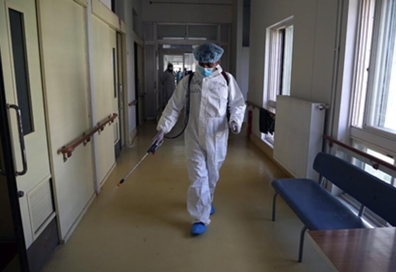 В России выявили новый штамм коронавируса AY.4.2
