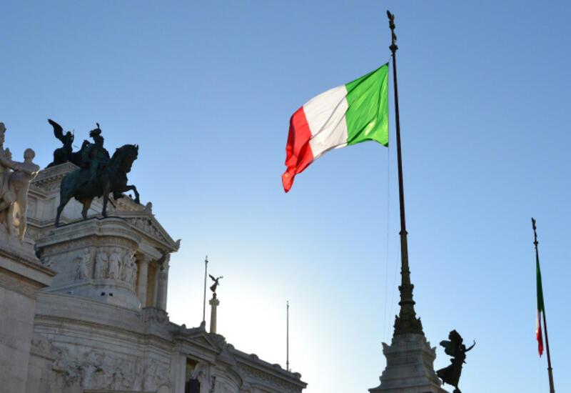 """Италия предложила создать фонд для общего обслуживания """"ковидных"""" долгов стран ЕС"""