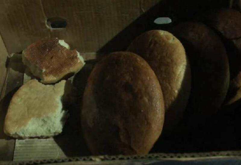 В Сумгайыте закрыли хлебопекарню