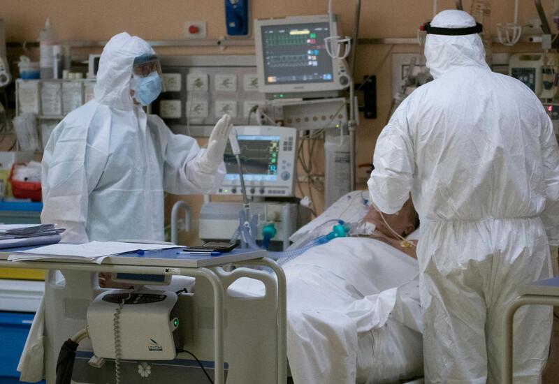 Обнаружен человек, дольше всех в мире болевший коронавирусом