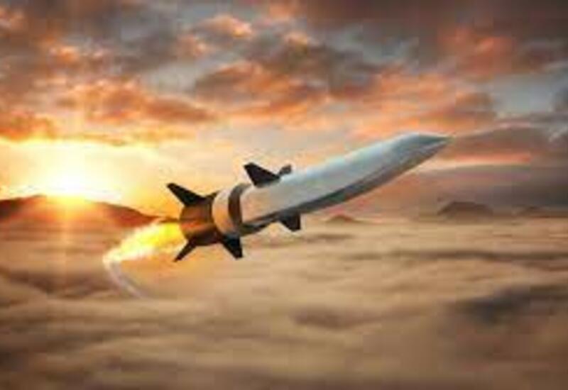 Испытания гиперзвукового оружия США отложили из-за проблем с пуском ракеты