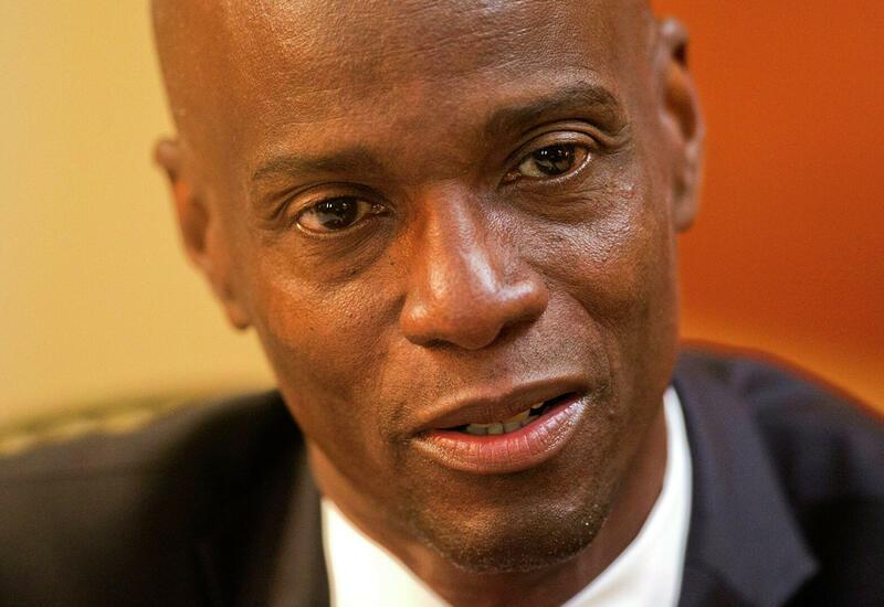 Глава полиции Гаити ушел в отставку