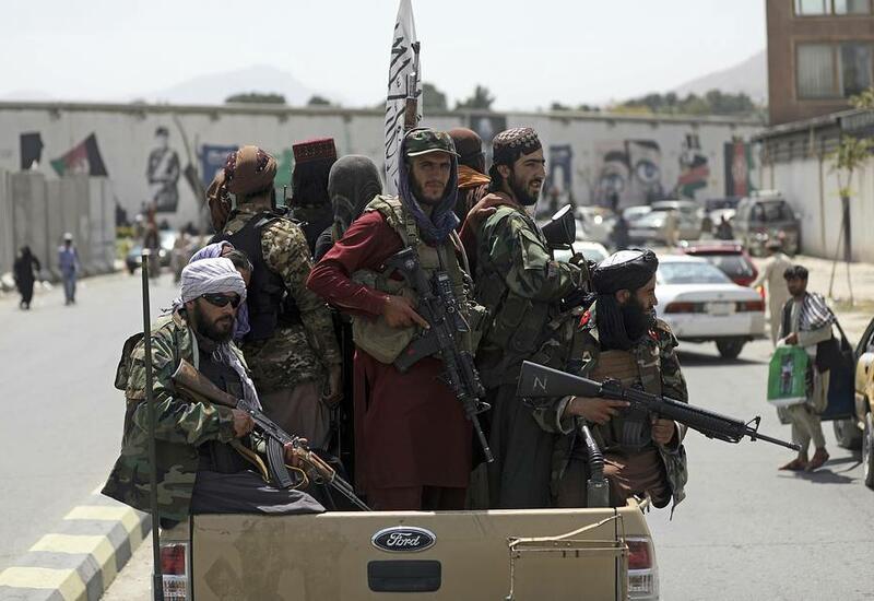 Афганистан получит от Пакистана $29 млн помощи