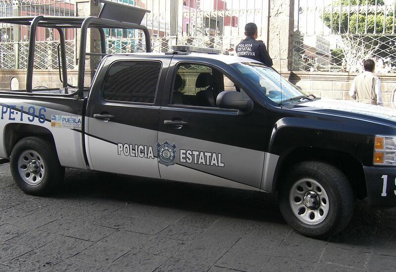 При перестрелке на курорте в Мексике погибли два человека