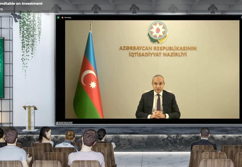 Инвестпривлекательность Азербайджана возросла после освобождения его территорий от оккупации