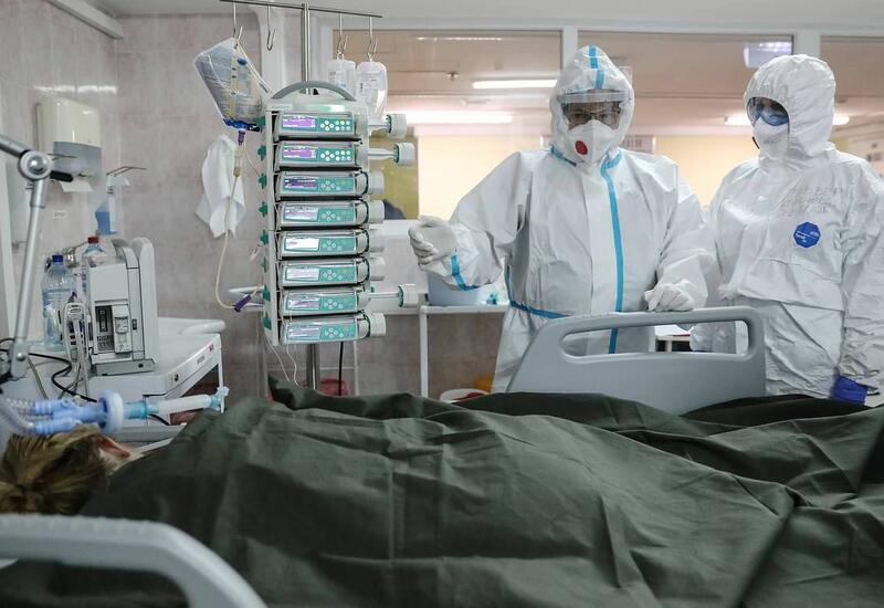 Новый штамм коронавируса может передаваться от одного человека девятерым