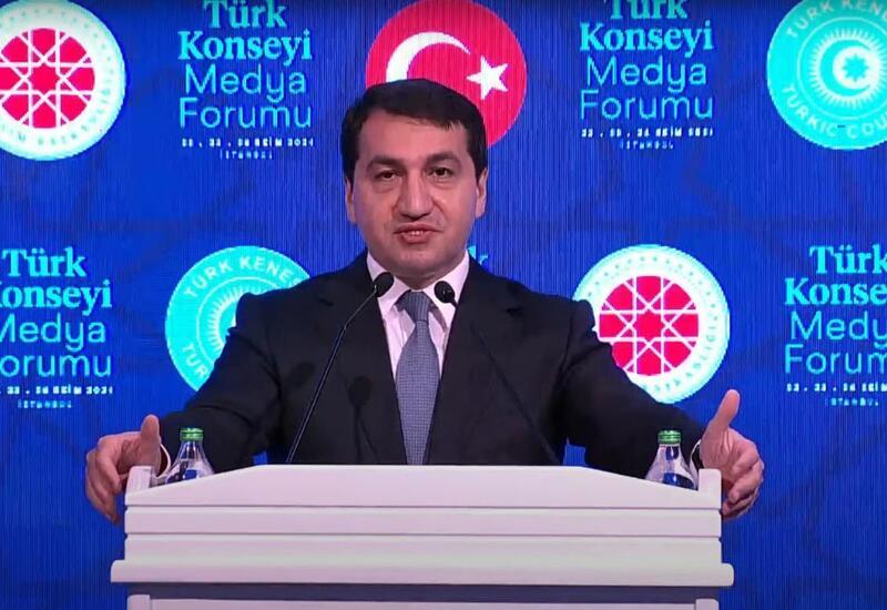 Главная цель Азербайджана после победы – восстановление Карабаха