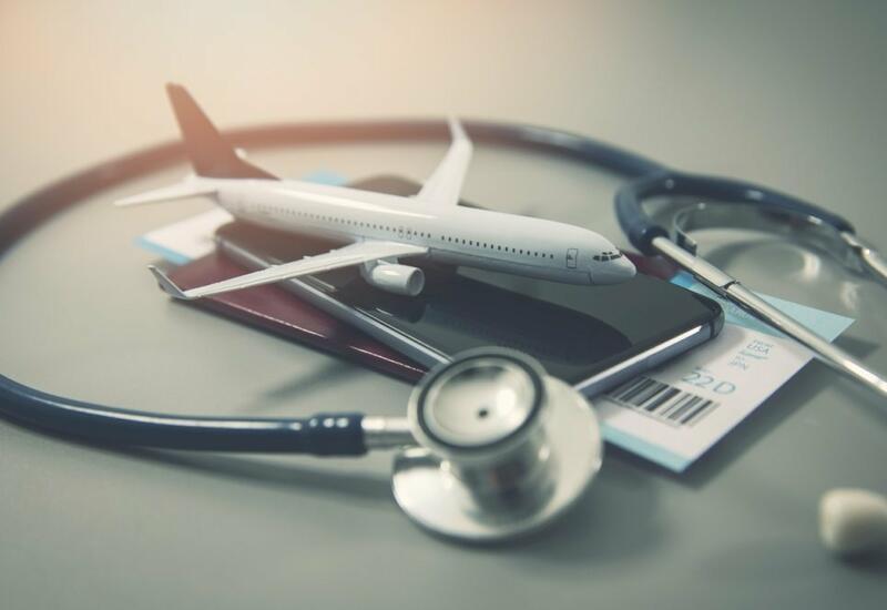 Как гражданам Азербайджана можно получить медицинскую визу в России