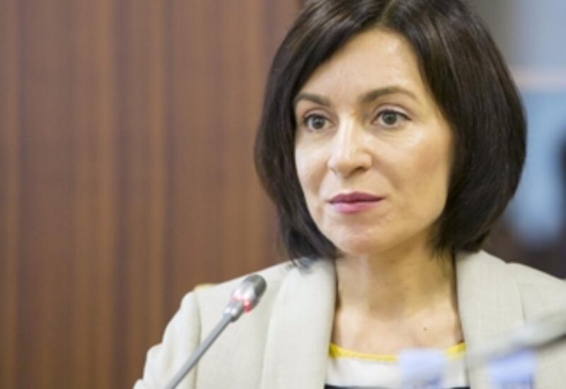 Премьер Молдавии намерена ввести режим ЧП в стране