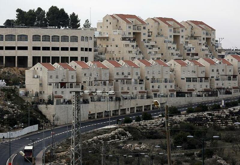 Израиль рассмотрит планы возведения 3 000 домов в поселениях