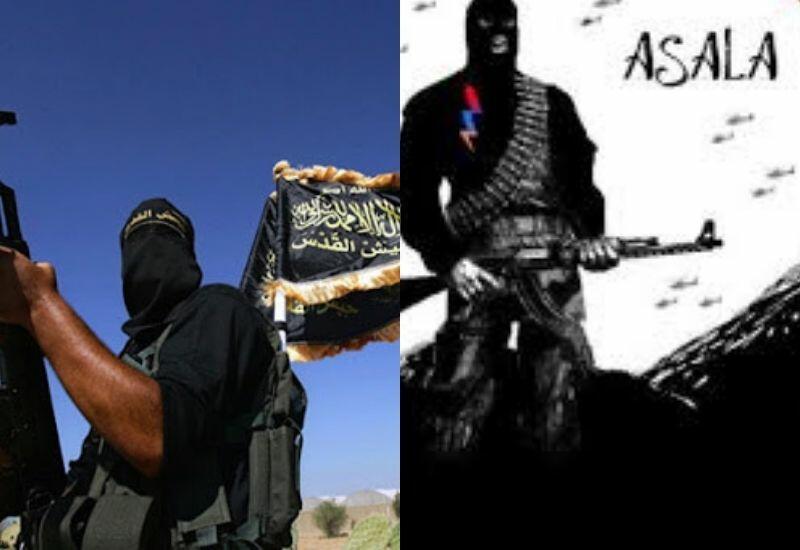 """Армянские террористы превзошли """"ИГ"""""""