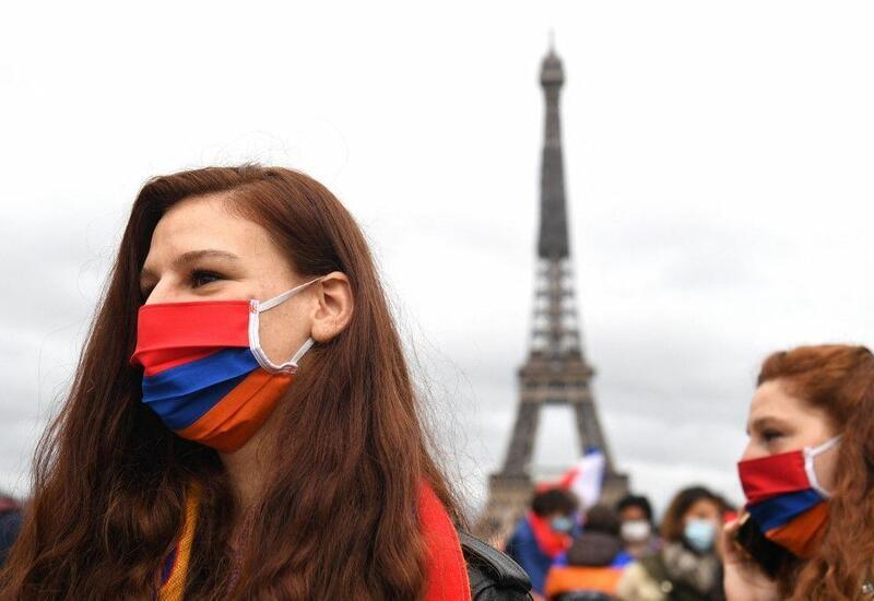 Ermənistan: Uzaq məsafədən millətçiliyin çoxsaylı təhlükələri