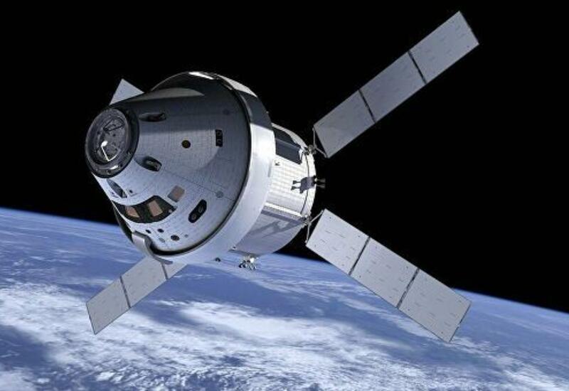 """NASA запланировало первый полет к Луне по программе """"Артемида"""""""