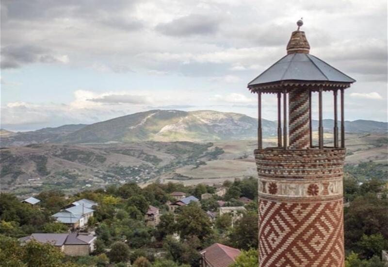 Освобожденный Карабах как стимул для расширения коридора TRACECA