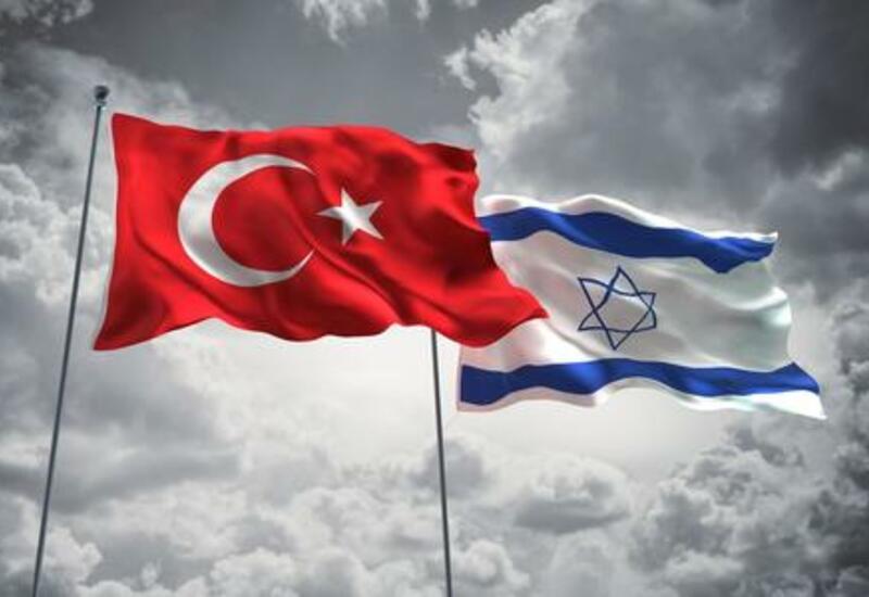 """В Турции опубликовали фото задержанных """"агентов Моссада"""""""