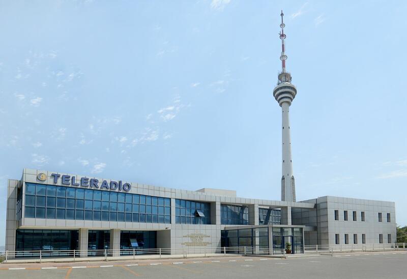 В Губадлы налажено радио- и телевещание