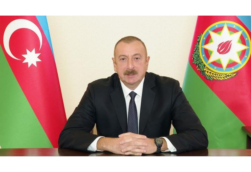 Zəfər xronikası 26 oktyabr 2020-ci il: Prezident İlham Əliyev xalqa müraciət edib